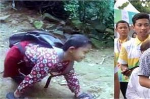 indonesia abdul khalias video viral school