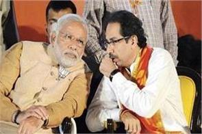 shiv sena bjp uddhav thackeray mohan bhagwat