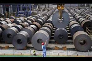 steel exports up 23 in october imports up 17