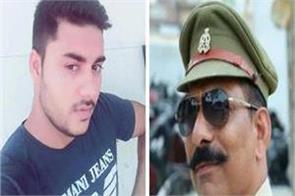 bulandshahr violence first inspector subodh to marie bullet or sumit