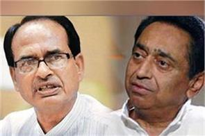 shivraj takes a dig at congress over former pm nehru