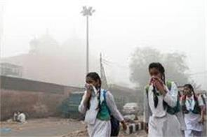 delhi pollution control department issued instructions to schools