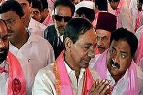 this year proved successful for kcr in telangana