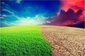 climate change will cause of drought in the world