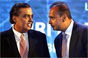deal with reliance communications anil ambani shocked by the condition of jio