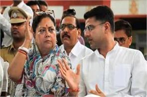 rajasthan elections muslims stranded between congress and bjp