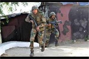 militant attack on shopian police post 4 cop martyr