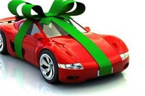 can buy a new car  penalty  of rs 12000 government made plan
