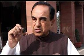 rafael controversy subramaniam swamy demands pm s intervention