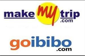 makemytrip and goiibibo s big trouble will not be able to book any hotel