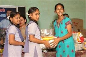 13 year old girl adopted 250 girls