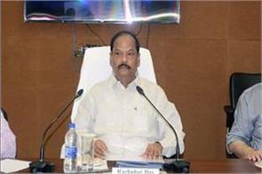 agustawestland case cm raghuvar das attacked sonia rahul told congress corrupt