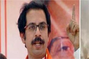 shivsena attack bjp on bulandshahr violence