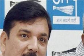 sanjay singh will bring private bills about breaking the temple in kashi