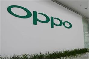 oppo sets up r d centre in hyderabad