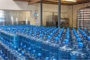 pak supreme court warns to shut down mineral water companies