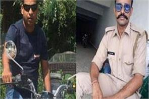 vivek tiwari case sit discloses constable set off without any provocation