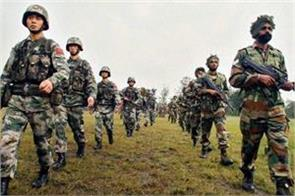india china will re do military exercises after 1 year