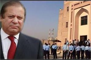 verdict on plea seeking suspension of nawaz s sentence reserved