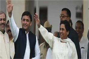 congress does not get place in sp bsp alliance what will be the grand alliance