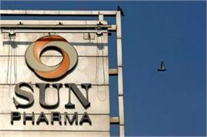 sun pharma owner immersed 10 thousand crores by an e mail
