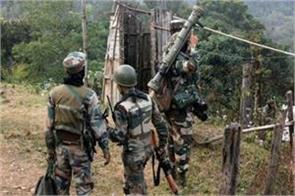 jawans can not get water and electricity