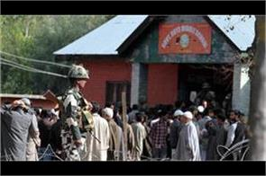 clashes in mendhar pooling station