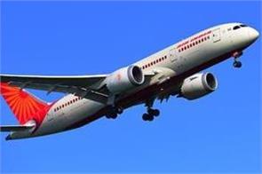 icpa seeks long term fleet expansion plan for air india