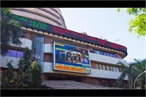 sensex 150 points nifty raises 54 points yes bank s stock rises 6 percent