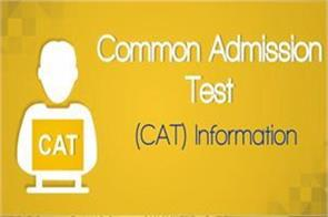 these tips will help you prepare for the cat exam