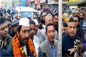 kashmiri pandits valley return is a challenge said congress