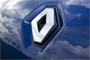 renault to hike vehicle prices in india by up to 1 5 from jan