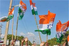 jharkhand by election bjp shocks congress wins colebeera seat