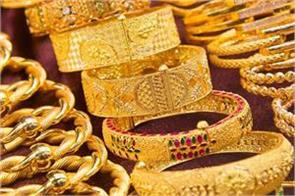 demand of gold by 50 percent in rural areas