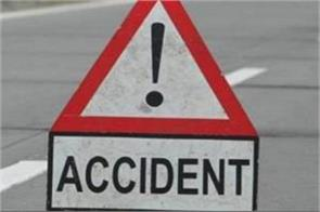 3 people injured in road accident