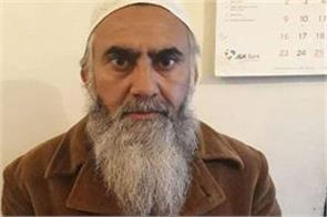 militants helper arrest from kishtwar
