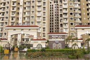 amrapali group seizes big blow from sc 5 star hotel to office and malls