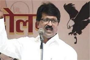 government brought bill for ram temple shiv sena