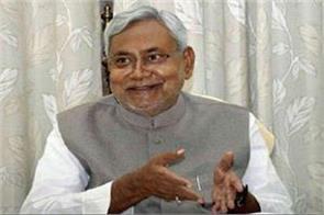 jdu to support ljp on seat sharing nitish kumar will soon go to delhi