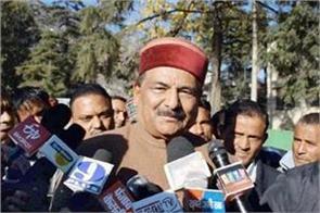 maheshwar singh gave big statement about rajni patil read news
