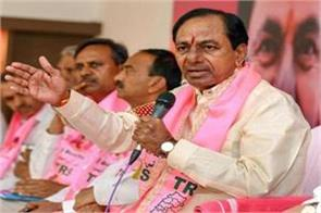 the battle of 2019 magnificent on the new front kcr started the exercise