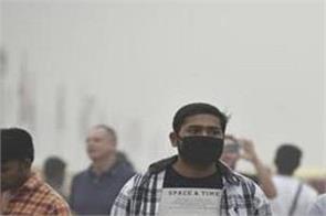 air quality very poor in delhi