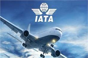 india s air connectivity grew fastest in five years says iata