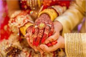 delhi government may ban expensive weddings