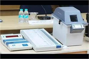 telangana congress demands suspension of evm raised demand of vvpat slips