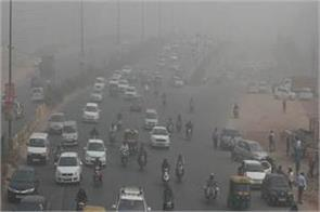 delhi s air pollution is very bad