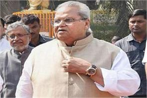 jammu and kashmir governor can be changed