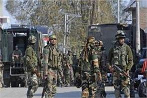 crpf jawans disclose problems of catering