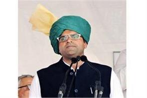 dushyant said jananayak janata party will be better option than congress bjp