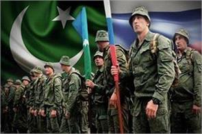 chinese security forces arrived in pakistan for joint military exercises